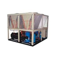 Buy cheap MARINE REFRIGERATION  EQUIPMENT Products CLN(F) Series Marine Air Cooled Condensing Unit from wholesalers