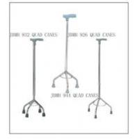 Buy cheap Medical equipments Quad Canes from wholesalers