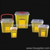 Buy cheap Laboratory Devices Sharp Container from wholesalers