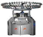 Buy cheap RFS Single-knit circular knitting machine from wholesalers