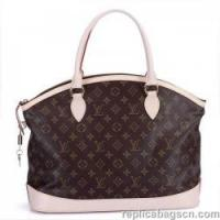Buy cheap Louis vuitton Monogram Canvas from wholesalers