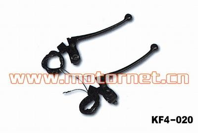 Buy cheap SPARE PARTS Front Brake & Clutch Levers Your Present Position:TianHeng>>Products>>Front Brake & Clutch Levers from wholesalers