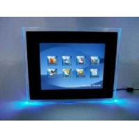 Buy cheap 10 inch digital picture frame from wholesalers