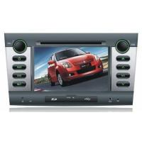 Buy cheap Special Car DVD for Suzuki Swift 09 from wholesalers
