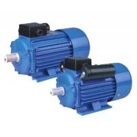 Buy cheap Electric Motors YC/YCL SINGLE PHASE HEAVY-DUTY CAPACITOR START MOTOR from wholesalers
