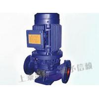 Buy cheap ISG Single-Stage Single-Suction Centrifugal Pump from wholesalers