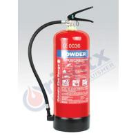 Buy cheap 6kg CE Dry Powder Extinguisher from wholesalers