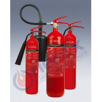 Buy cheap 2kg,5kg Alloy Steel Material CO2 Extinguishers from wholesalers