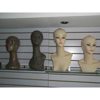 Buy cheap Mannequin Head/Practise Head from wholesalers