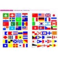 Buy cheap Flag Accessories International code of signals product
