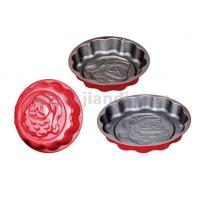 Buy cheap Door Skin Cake mould from wholesalers
