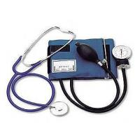 Buy cheap Standard Aneroid Sphygmomanometer Kit from wholesalers
