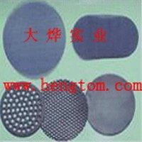 Buy cheap perforated mesh series 11 product