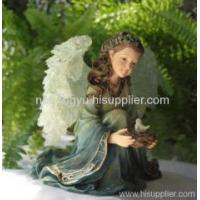 Buy cheap Decorations Polyresin Angel from wholesalers