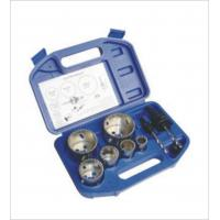 Buy cheap Hole saws/core drills 055-98054 8Pcs Diamond Grit Edged Hole Saw set from wholesalers