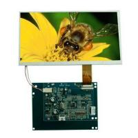 Buy cheap TFT-LCD module(Analog) from wholesalers