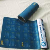 Buy cheap fabric Gel mouse pad from wholesalers
