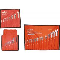 Buy cheap Wrenches/spanners 02-036 Spanners/Wrenches Set from wholesalers