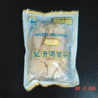 Buy cheap Rock Sugar / Jelly Fish SeriesSALTED JELLYFISH from wholesalers