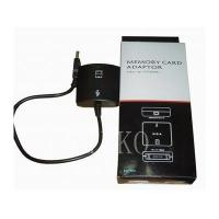 Buy cheap PLAYSTATION  3 PS3 MEMORY CARD ADAPTOR from wholesalers