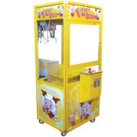 Buy cheap Frame-body aircraft :Dolls machine (single, yellow radiant) from wholesalers