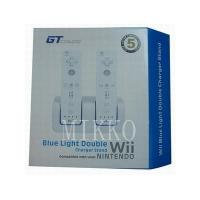 Buy cheap WII /ACCESSORIE... WII CHARGER STAND from wholesalers
