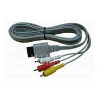 Buy cheap WII /ACCESSORIE... WII AV CABLE product