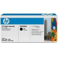 Buy cheap HP Q6000A Black Cartridge from wholesalers
