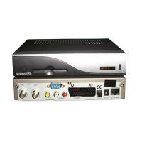Buy cheap DVB-SGVS500S Internet Receiver from wholesalers