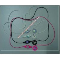 Buy cheap silicone energy necklace from wholesalers