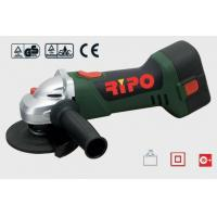 Buy cheap Cordless Angle Grinder - RP-SOM-115 from wholesalers
