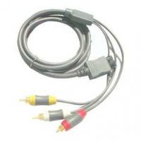 Buy cheap POWER INVERTERProducts >> GA-N609-----Wii AV Cable product