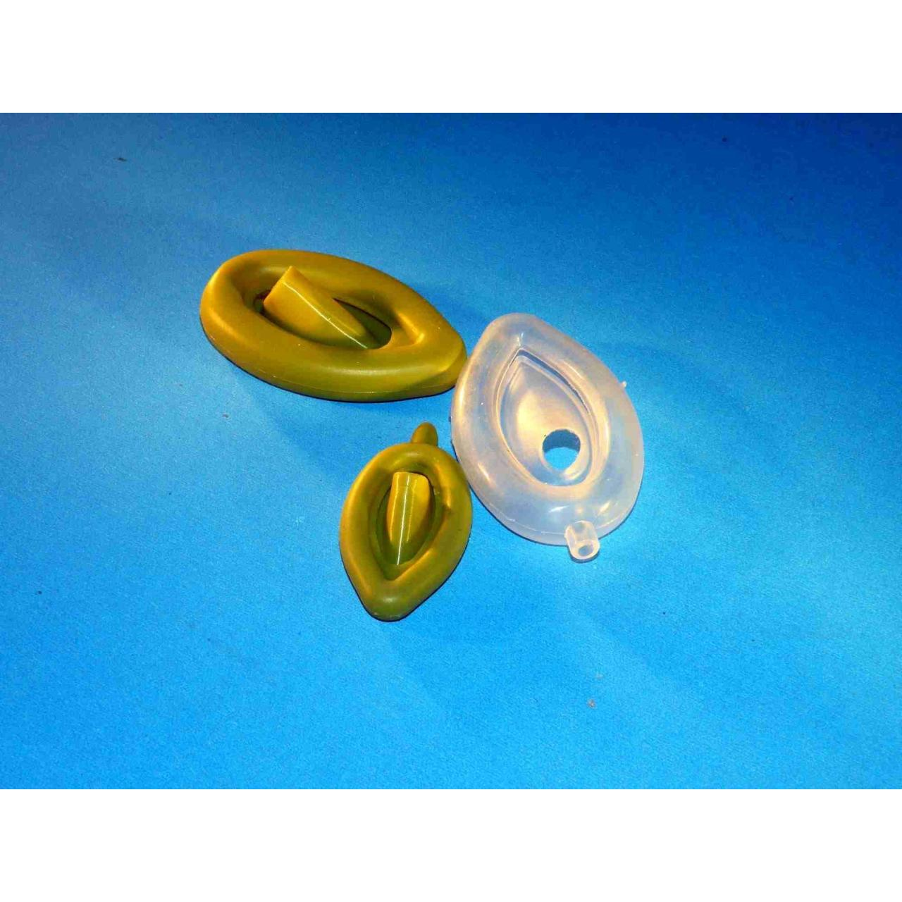Buy cheap medical grade liquid silicone Laryngeal mask from wholesalers