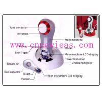 Buy cheap Facial massager ultrasonic magic facial massager AS6302 [ Details ] from wholesalers