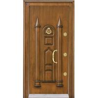 Buy cheap Steel Wooden Door from wholesalers