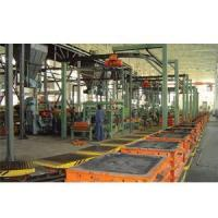 Buy cheap SAND PLANT EQUIPME... Green sand prepa... from Wholesalers