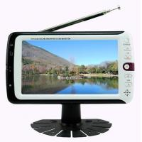 Buy cheap 8~11 Analog LCD TV 7 Analog TFT LCD TV with Card reader/USB (special offer) from wholesalers
