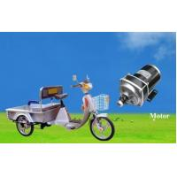 Buy cheap PM BLDC Motor Air-cooling BLDC Motor from wholesalers
