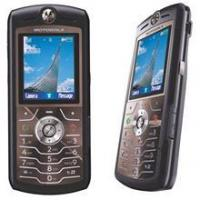 Buy cheap MOBILEMotorola L7 SLVR V8 Ultra Slim Color Screen Phone from wholesalers