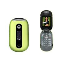 Buy cheap MOBILEMotorola PEBL U6 Cell Phone from wholesalers