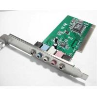 Buy cheap Sound Card ES-S03-6a from wholesalers