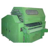 Buy cheap cotton waste carding machine from wholesalers