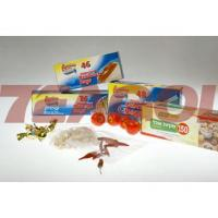 Buy cheap Grip Seal Polythene Bag - ZLB-74 from wholesalers