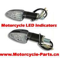Buy cheap Motorcycle LED Indicator from wholesalers