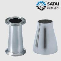 Buy cheap Sanitary Concentric Reducer from wholesalers