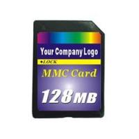 Buy cheap Card Readers RS MMC Card from wholesalers