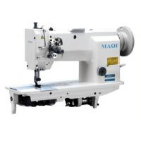 Buy cheap LS 2052-3/ LS 2052-5 High-speed double-needle needle feed sewing machine from wholesalers