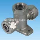 Buy cheap Compression Fittings OEM from wholesalers