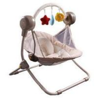 Buy cheap Electrical Baby Swing from wholesalers