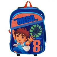 Buy cheap Backpack Rolling Backpack 32211102916 from wholesalers